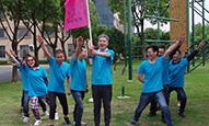 上海拓展培训师养成计