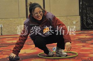 王莉|王莉,众基,拓展培训,成人培训师培训
