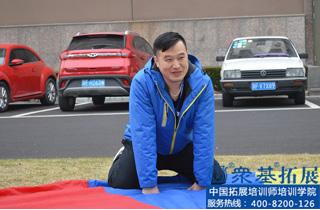 陈杨 陈杨,众基,拓展培训,儿童培训师培训